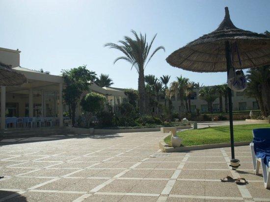 Zephir Hotel & Spa : P2