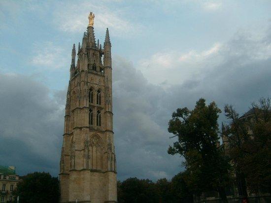 Tour Pey-Berland : Tower of Pey-Berland