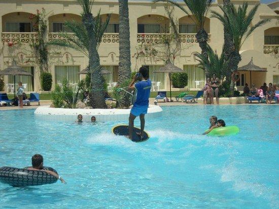 Zephir Hotel & Spa : P12