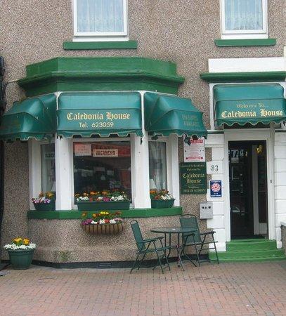 Caledonia House