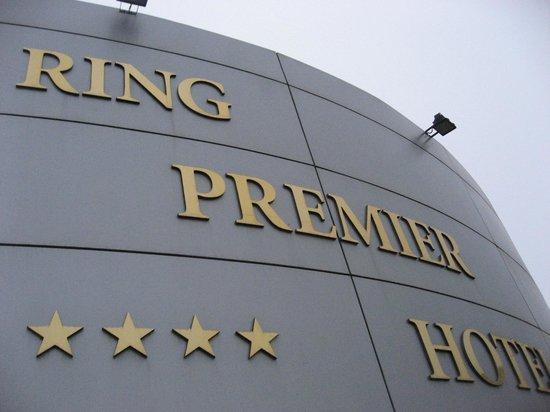 Ring Premier Hotel: 2