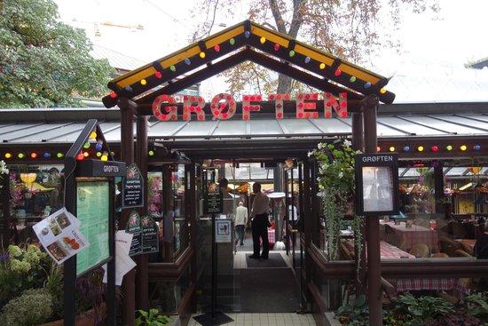 Restaurant Grøften - Picture of Restaurant Groften, Copenhagen - TripAdvisor