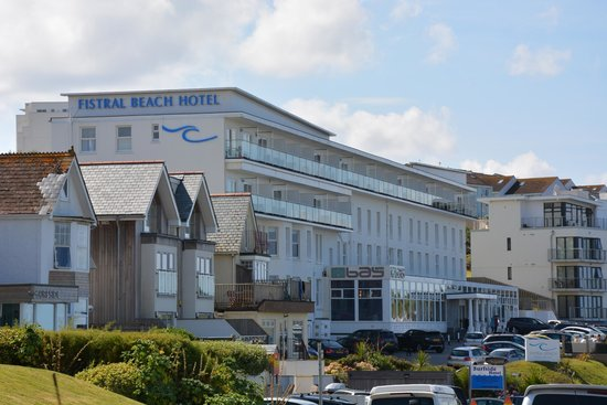 Fistral Beach Hotel And Spa Luxury At An Affordable Price