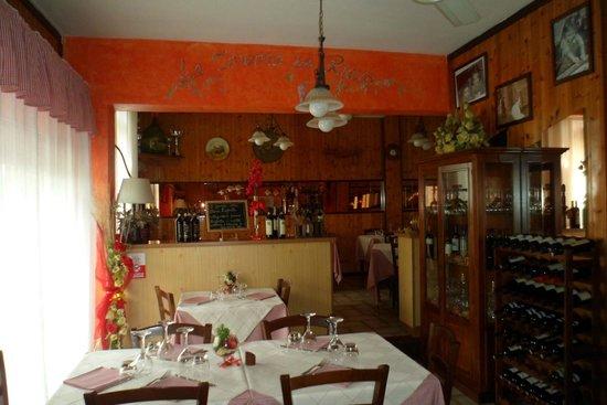 La Taverna del Riccio