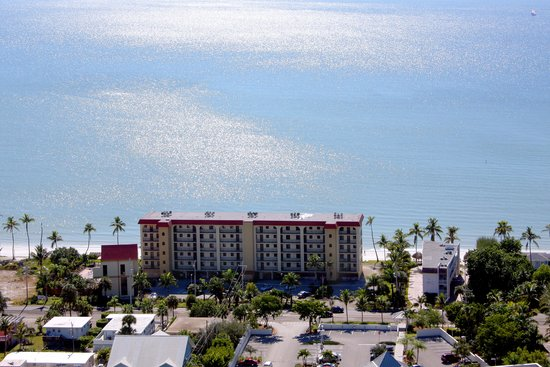 Seaside An All-Suite Resort: The gulf is so serene