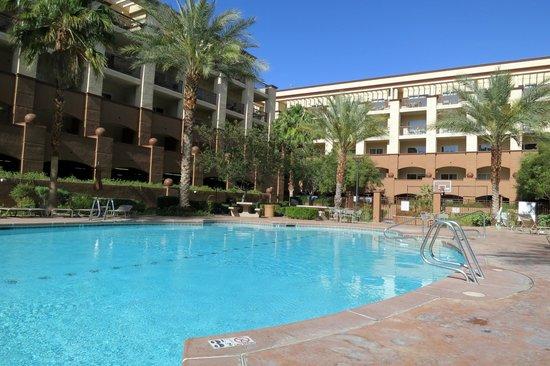 WorldMark Las Vegas-Boulevard : pool