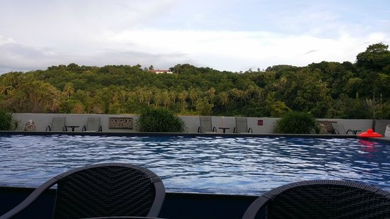 favehotel Cenang Beach - Langkawi: Pool View