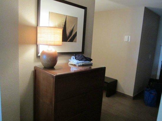 Omni Tucson National Resort : hallway/foyer