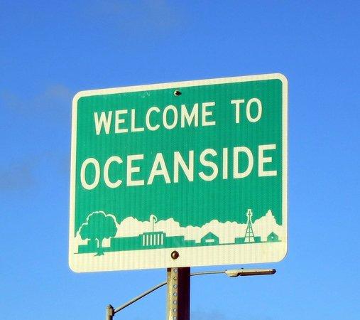 WorldMark Oceanside Harbor : Welcome