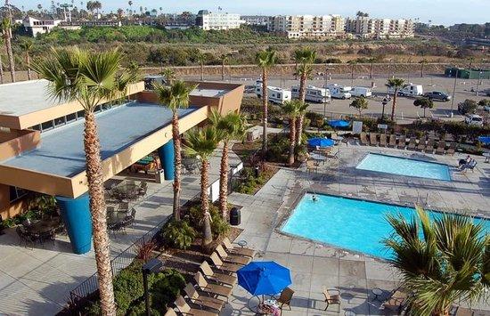 WorldMark Oceanside Harbor : pool