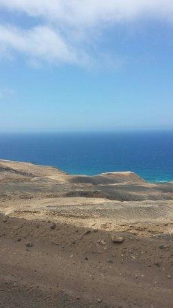 Playa de Cofete: wow