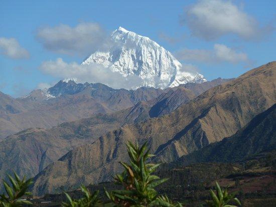 Choquequirao: Peruvian Mountains