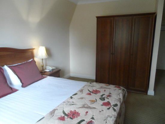 Bloomfield House Hotel, Leisure Club & Spa: Room 455
