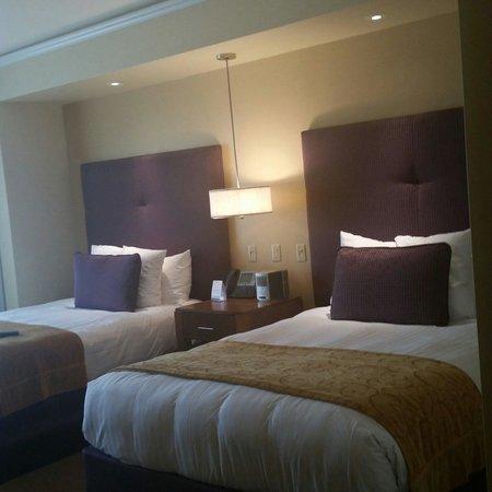 Mount Airy Casino Resort: Very comfortable♡
