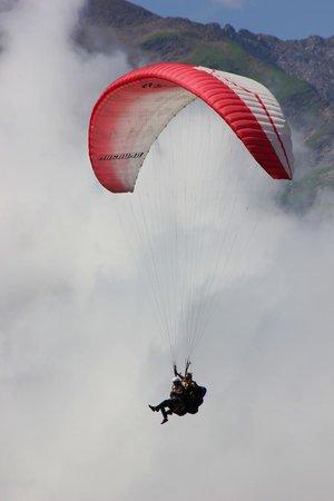 Air Passion Parapente : Air Passion