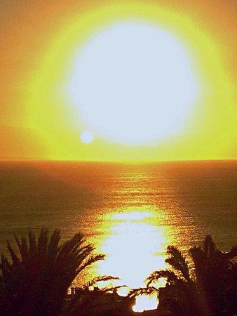 Gran Cervantes by Blue Sea : Room 430. Sunrise.