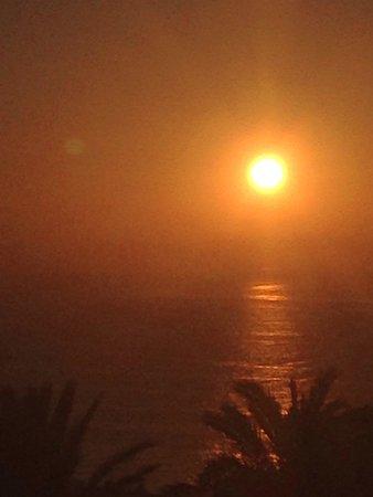 Gran Cervantes by Blue Sea: Pokój 430. Wschód słońca.  SUNRISE.