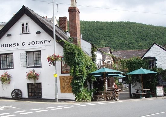 The Horse & Jockey Inn