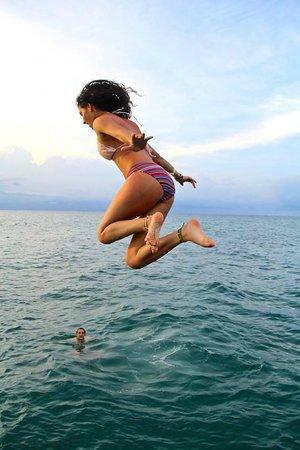 Kendwa Rocks Beach Hotel : cruise