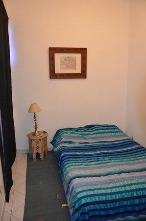 Dar Naima: chambre