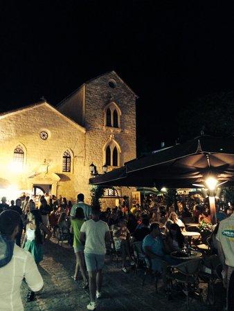 Citadel: Chiesa cattolica