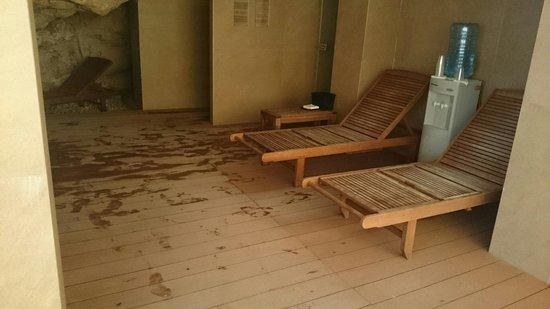 UNA Hotel One : ��