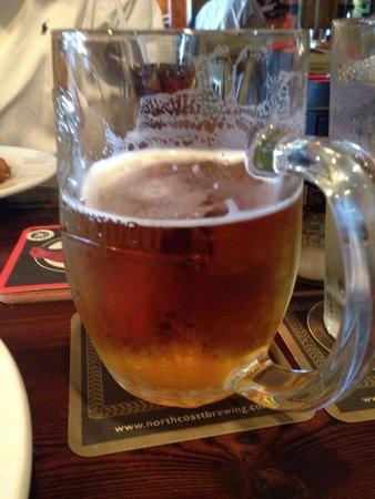 The Pantry: Beer is good