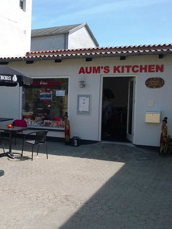 Aums Kitchen