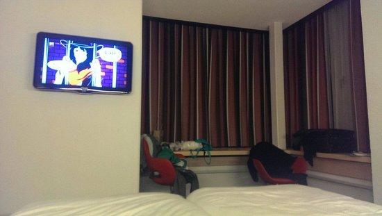 Hotel Casa 400: Camera