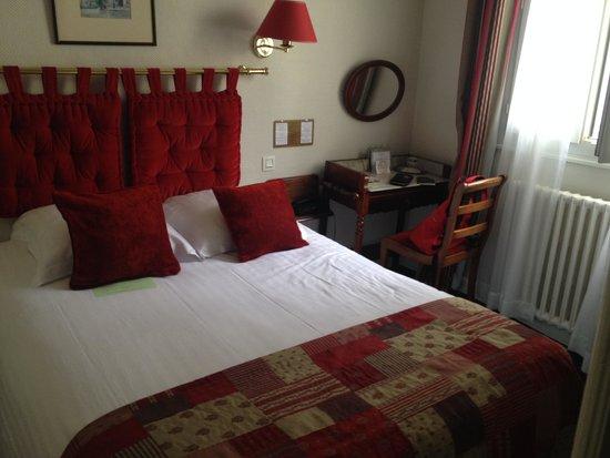 New Orient Hôtel : Comfortable!