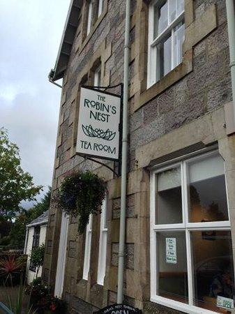The Robin's Nest Tea Room
