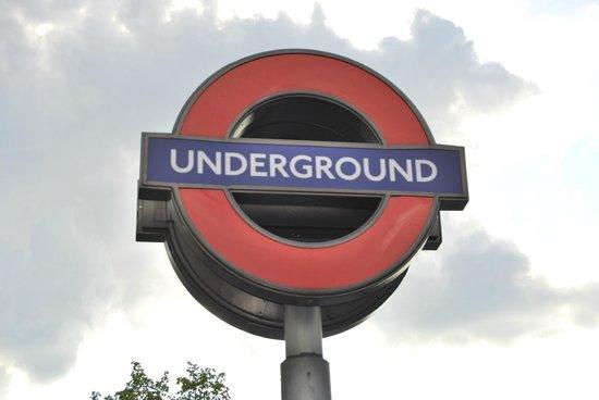London Underground: london tube
