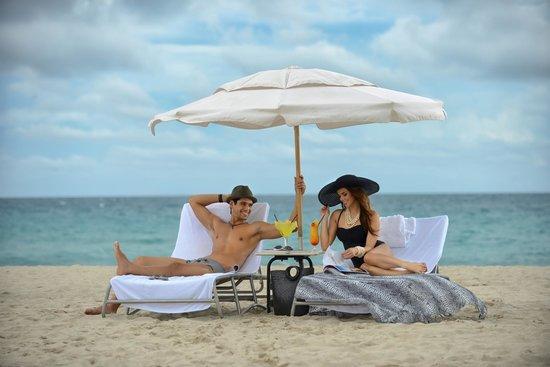 National Hotel Miami Beach : The National Hotel Beach