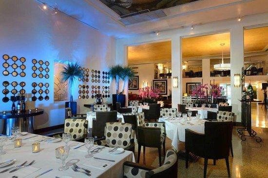 National Hotel Miami Beach: Tamara Restaurant