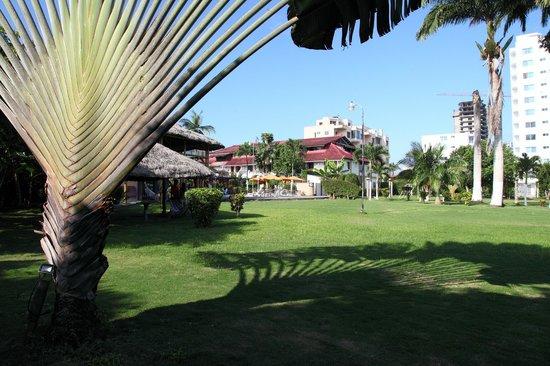 Hotel Puerto Ballesta: Nuestras instalaciones