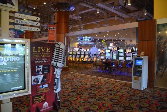 Vinton La Hotel Near Casino