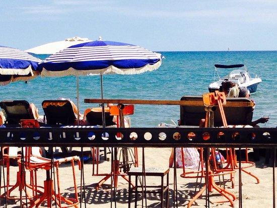 Chez Biquet: Biquet plage