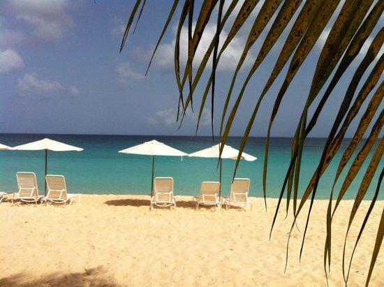 Carimar Beach Club: Il paradiso