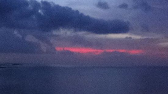 The Cove Atlantis, Autograph Collection: Sunset from room