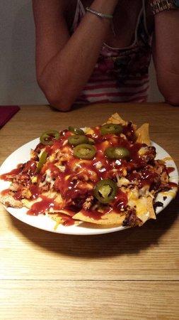 Big Al's American Kitchen: Nachos