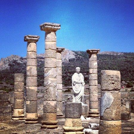 Conjunto Arqueológico Baelo Claudia: Trajano