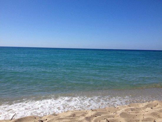 Spiaggia di Steccato di Cutro