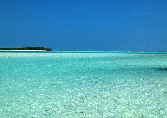 Fun Island Resort : Isola Robison
