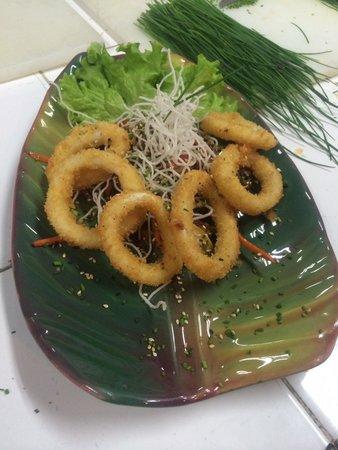 Koi no kin cocina japonesa cajic fotos n mero de for Comida para koi
