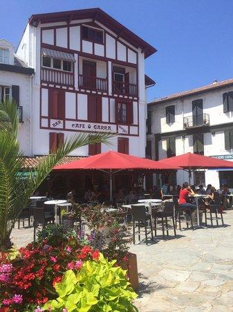 Cafe O'GARRA