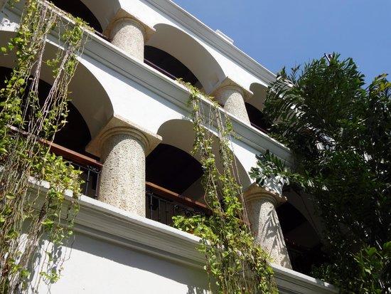 San Pedro Hotel Spa: Zona comun