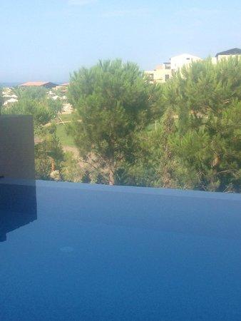 The Westin Resort, Costa Navarino: Infinity Pool Suite