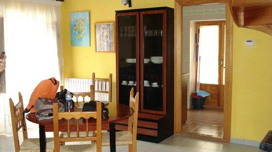 Hotel Arabia & Apartamentos El Recreo: Apartamento 4 personas