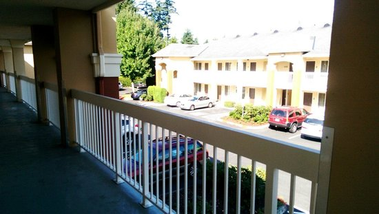 Extended Stay America - Seattle - Redmond: Property