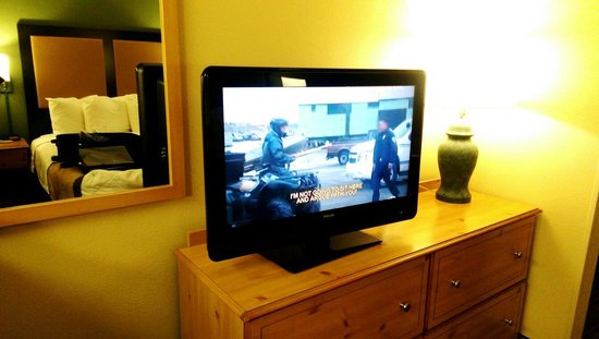 Extended Stay America - Seattle - Redmond: Tv